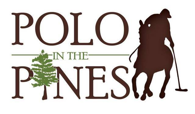 Polo in the Pines Logo